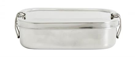 Nordal lunch box, square, L