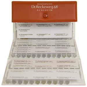 Dr Reckeweg testampuller 1-75