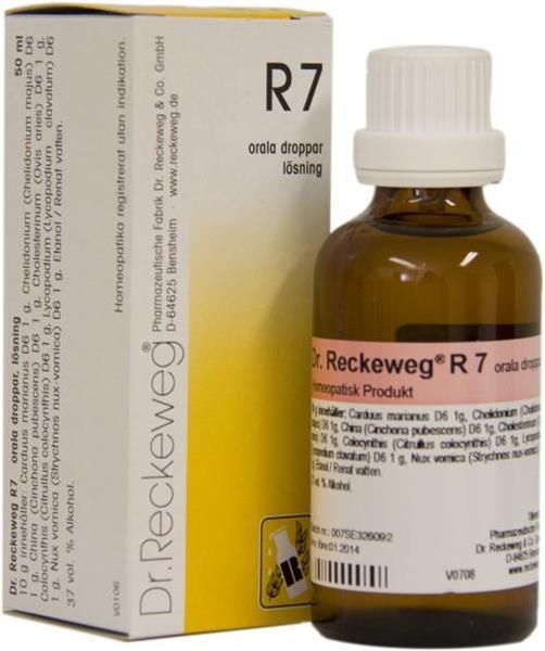Dr.Reckeweg R007 50ml