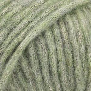 Drops Wish 18 Salvie grønn