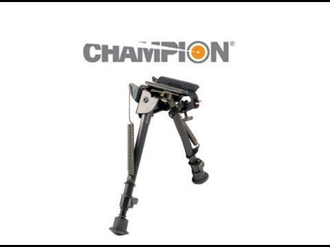 "To-fot m/vugge 9""-13"". Champion"