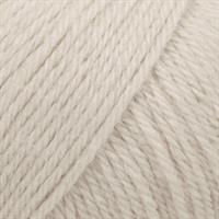 Puna NATURAL - 0001 Off white/ Natur 50 gr