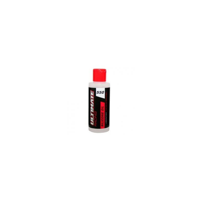 SHOCK OIL 550 CPS (75ml)
