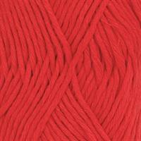 Cotton Light - 0032 Rød 50 gr