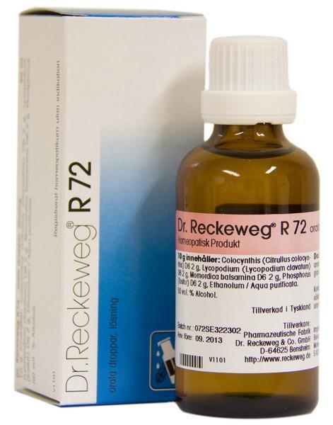 Dr.Reckeweg R072 50ml