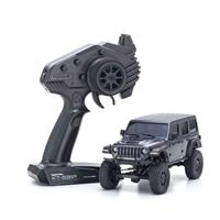 KYOSHO  Mini-Z 4X4 MX-01 Jeep Wrangler Rubicon RTR