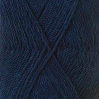 Baby alpaca silk - marineblå, 50 gr