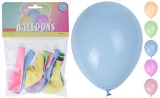 Pastel ballong
