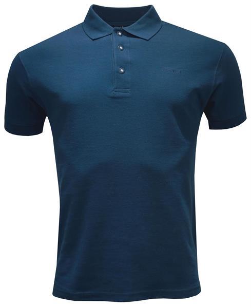 Shirt 1673 Indigo Blue S