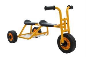 Rabo spring Taxi 3 -hjuling liten
