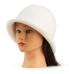 Blondhätta Hatt