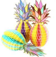 3 stk Ananas Honeycombs