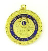 G452M - Medal of merit