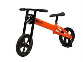 Rabo Zippl springcykel medium