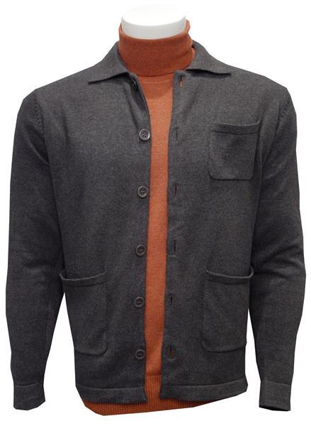 Knit Jacket 13 Cox  4XL