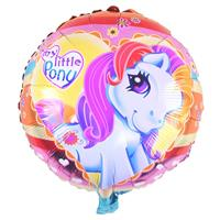 Folie - My Little Ponny