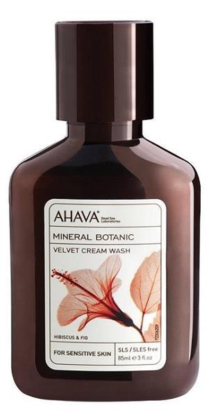Ahava - MB - Velvet Cream Wash - Hib&Fig - 85ml