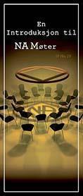 IP#29 En introduksjon til NA- møter