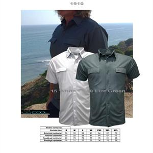 Shirt 1910 Lint Green S