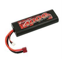 ROBITRONIC - LiPo 4000 Stick Pack