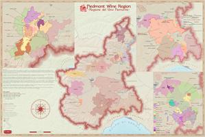 Vinkart - Piemonte