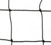 Sparvnät 10x10m 19x19mm maskor svart