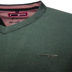 V -neck 1670 Mallard S