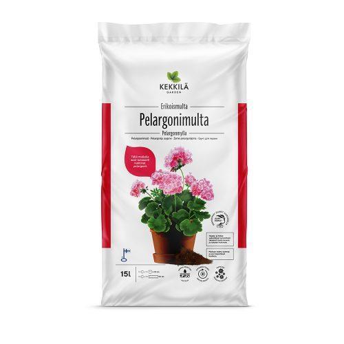 Kekkilä Pelargonimulta 15L