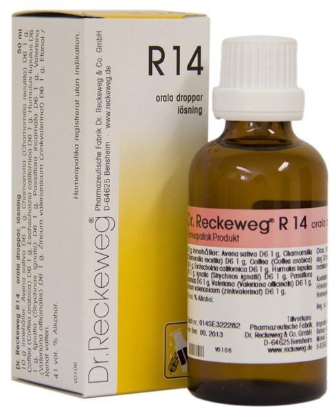 Dr.Reckeweg R014 50ml