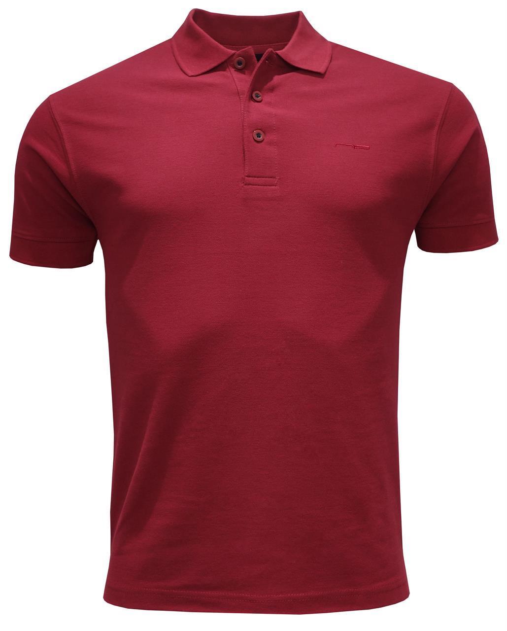 Shirt 1673 Cherry M