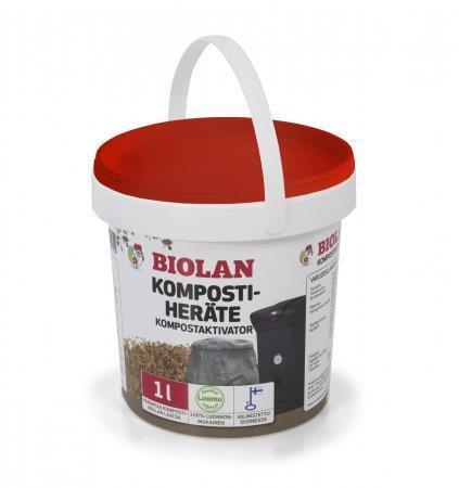 Biolan kompostiheräte 1L