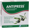 Antipress Olivlövsextrakt 60 tabl.