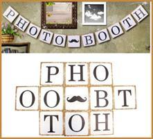 Photobooth Garland