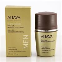 Ahava - Men - Roll-on Min. Deodorant - 50 ml