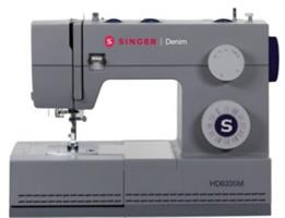 Singer HD6335M Denim