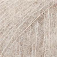 Brushed Alpaca  Silk 0004 Lys beige