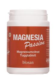 Magnesia Passion 90 tabl.