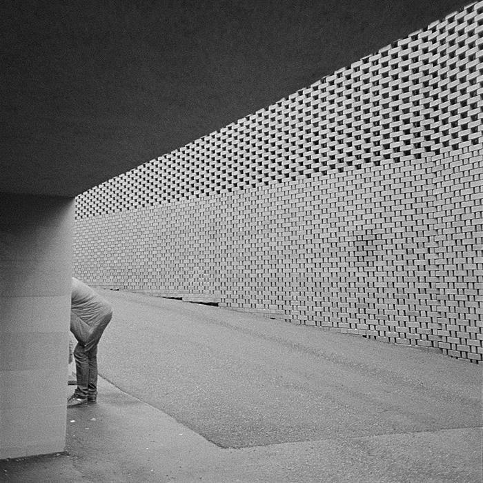 Jonas Dahlström en mästarfotograf i det minimalistiska